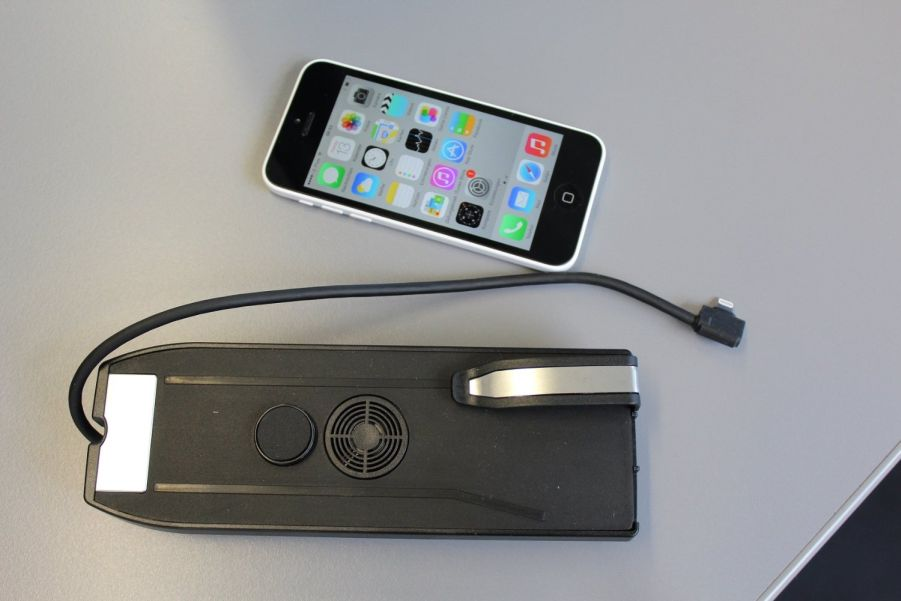 universal snap in adapter smartphone compatibility thread