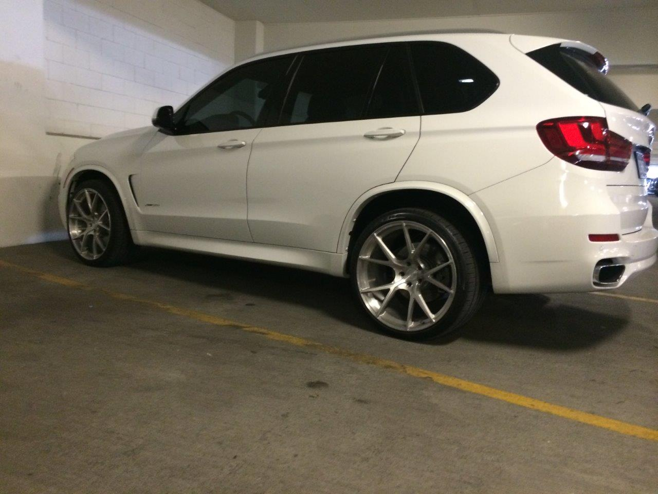 Price Lowered 22 Inch Velos S3 Bmw X5 X6 Wheels For Sale