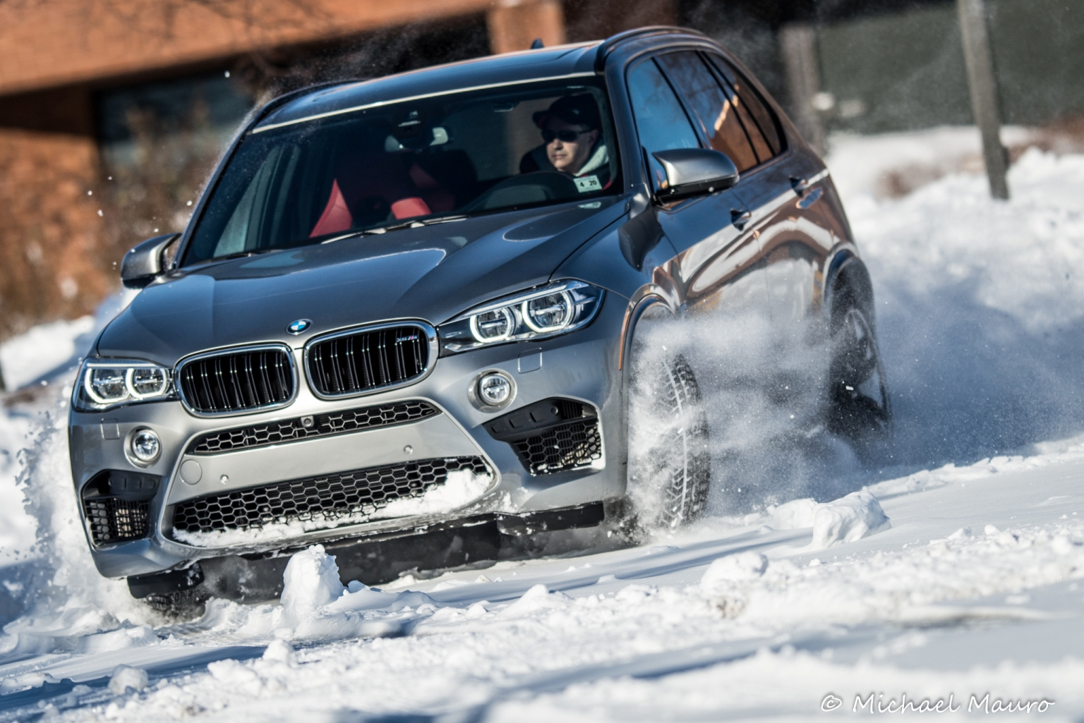 bmw x5 and x6 forum f15 f16 view single post snow show. Black Bedroom Furniture Sets. Home Design Ideas