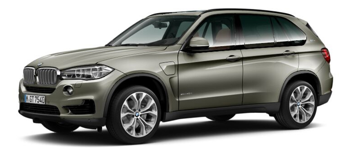 2017 Bmw X5 X6 X5m X6m Product And Pricing Updates Bmw Na