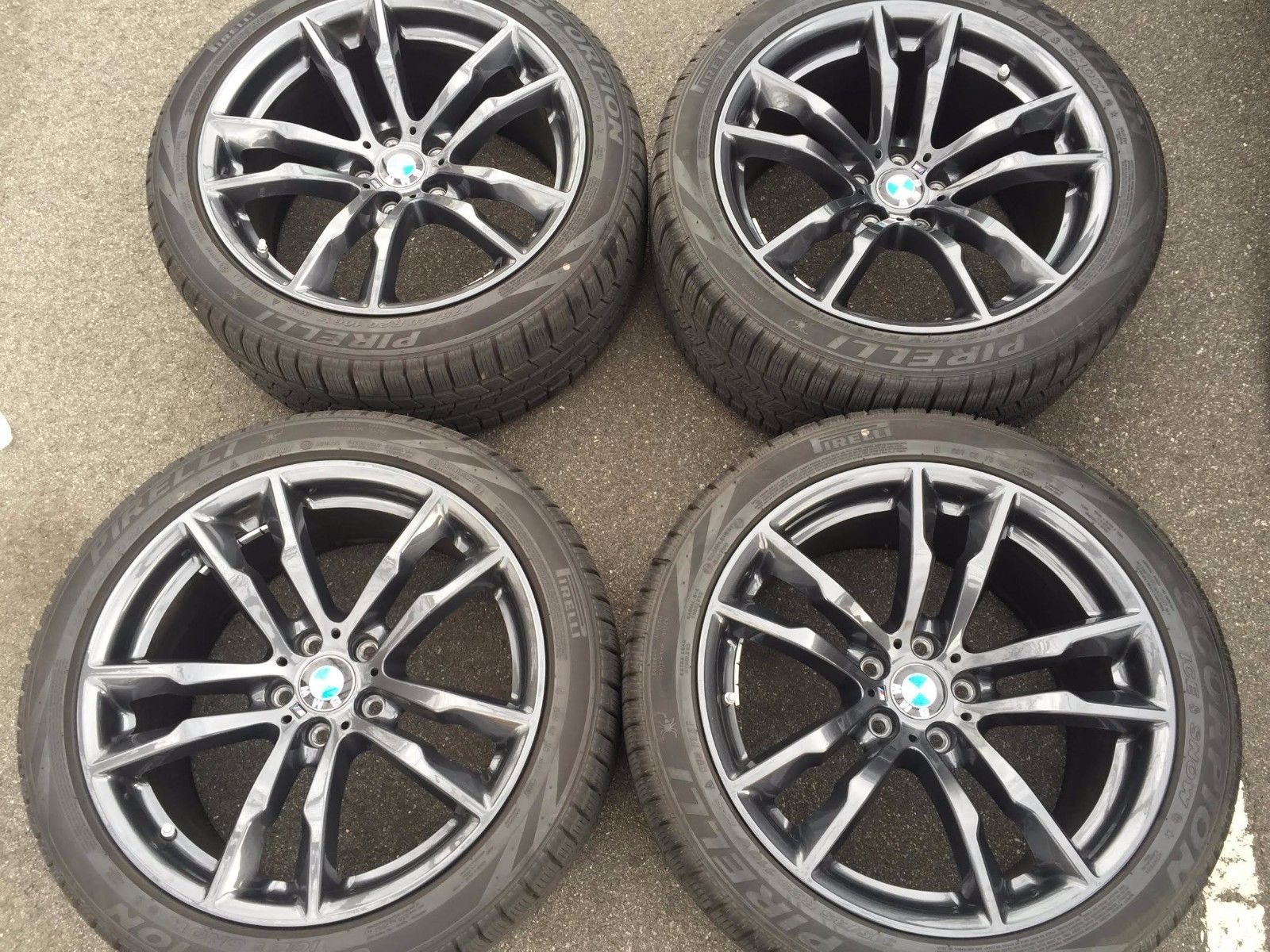 bmw extreme styles rim inch front oem wheels style product wheel