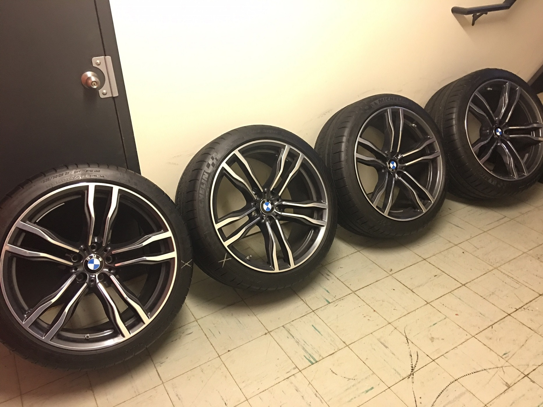 and review com machined forgiato black asanti youtube concave dubsandtires watch tis bmw sale wheels for
