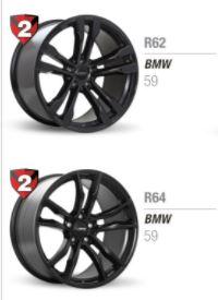 Satin Black Vs Gloss Black Wheels