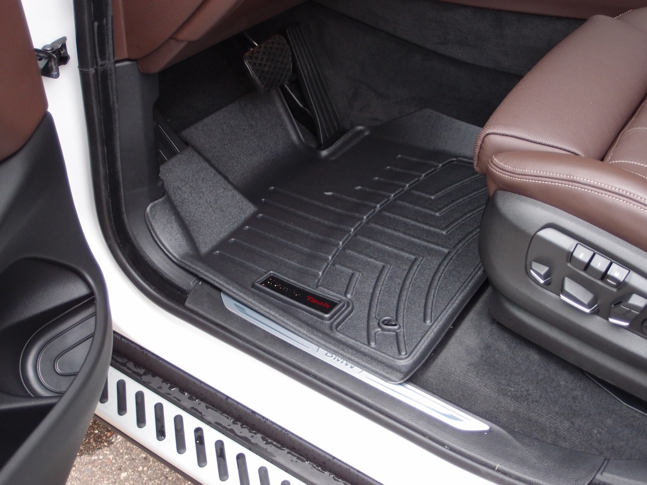 Bmw Led Door Sill Plates