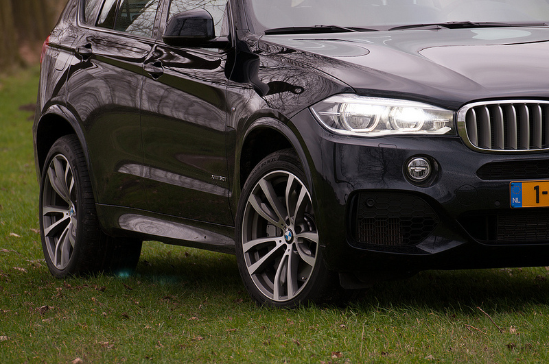 Where To Buy Euro X5 M Sport Side Badge