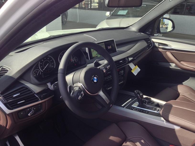 X5 50i Dakota Mocha Sport Or Comfort Seats Std Bmw X5 And X6 Forum F15 F16