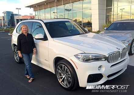 Utahms BMW X I BIMMERPOST Garage - 2013 bmw x5 50i
