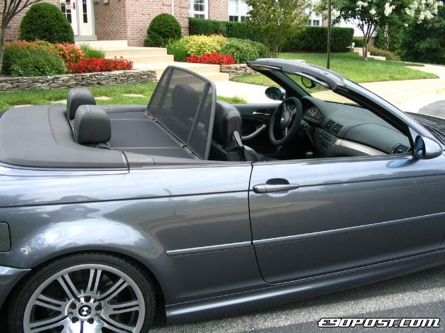 Ase2dais S 2002 E46 M3 Cabriolet Bmwcca 07oct Cotm