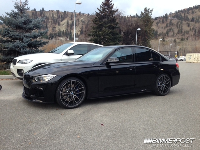 smed 39 s 2014 bmw 335i m performance edition bimmerpost garage. Black Bedroom Furniture Sets. Home Design Ideas