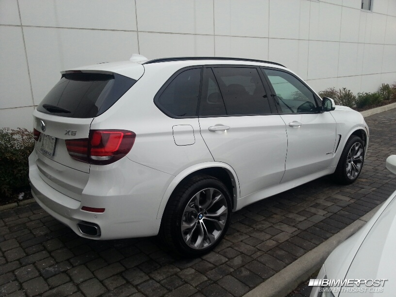 20140127 164000 Resized 1 163913 20140222 093456 General Details Year 2014 Model BMW X5 M Sport