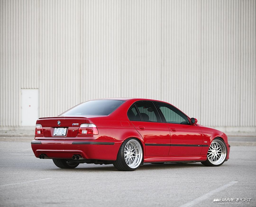 Dbworld4k S 2002 Bmw M5 Bimmerpost Garage