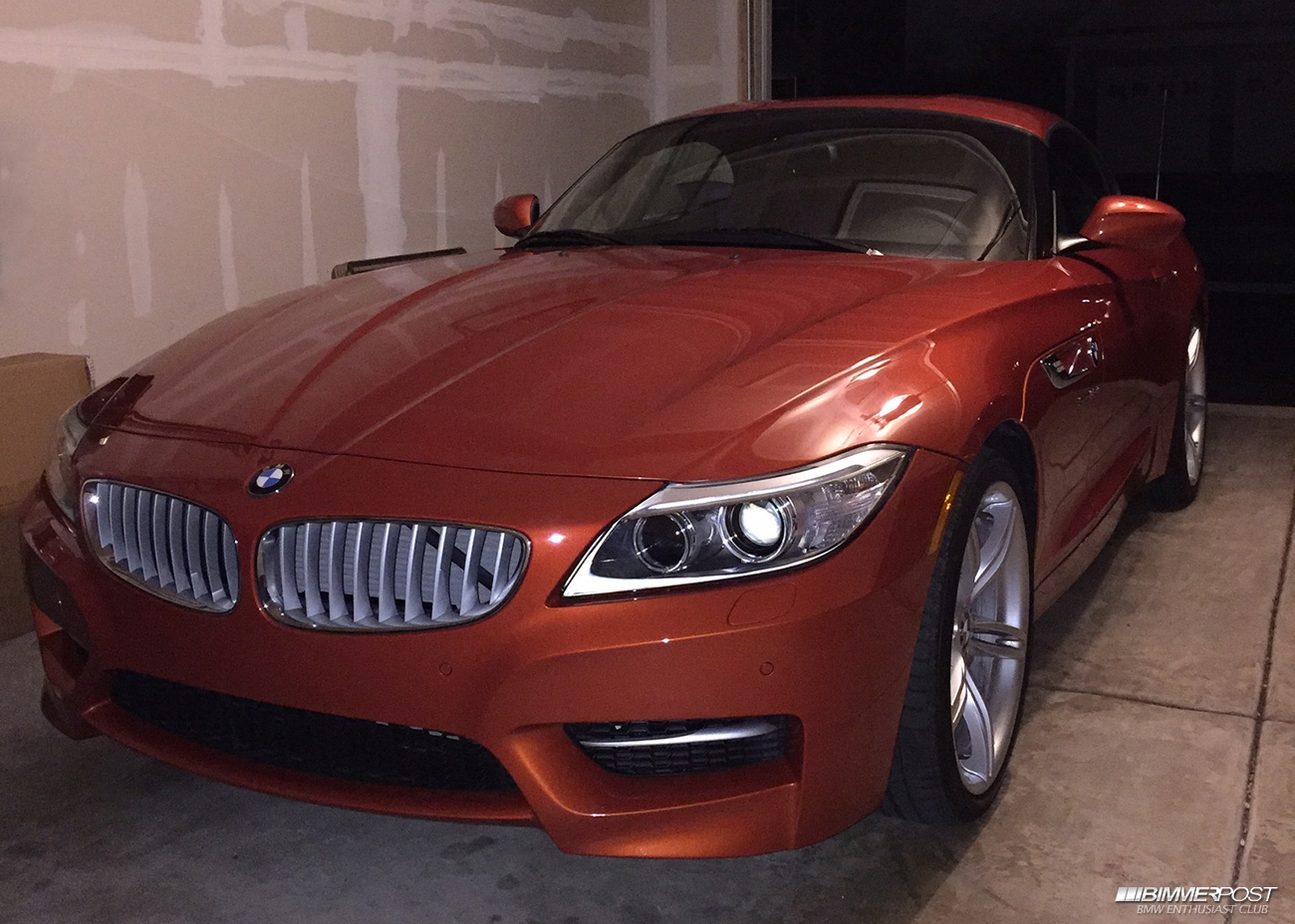 Karnidge S 2014 Bmw Z4 35is Bimmerpost Garage