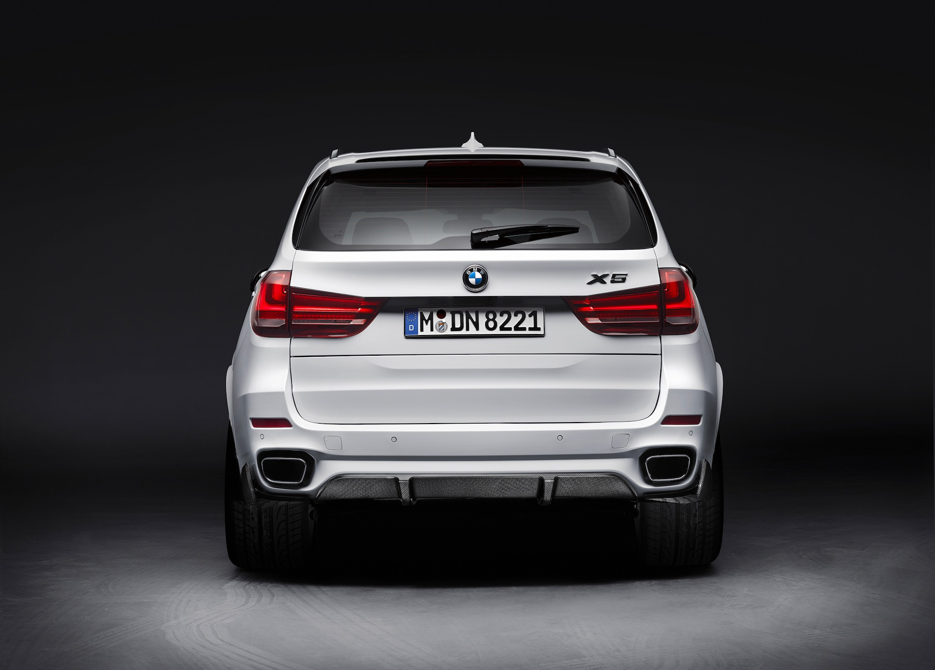 bmw f15 x5 m performance parts now available for u s. Cars Review. Best American Auto & Cars Review