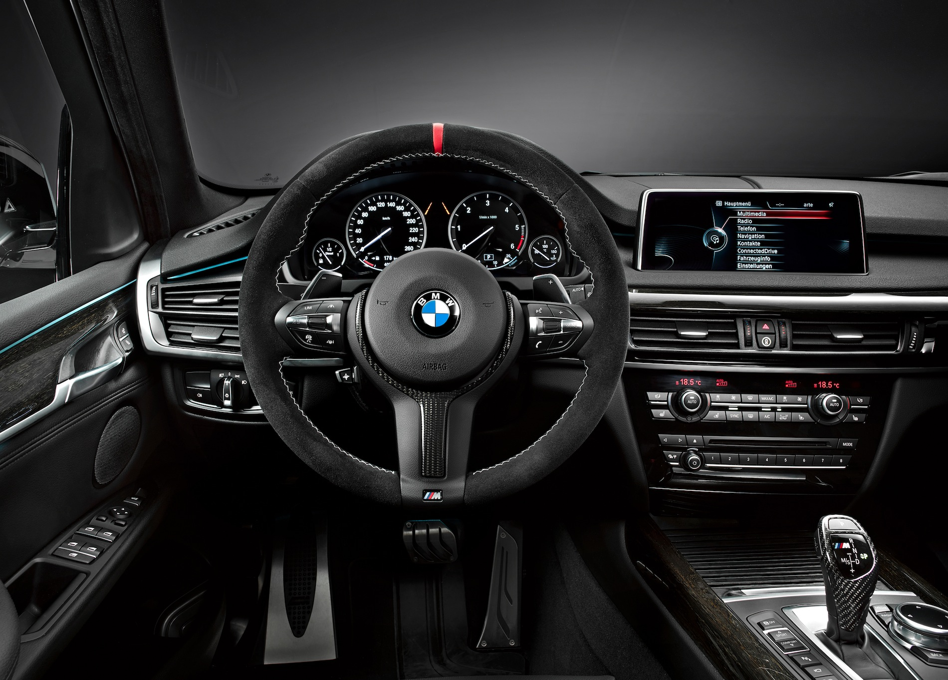 Bmw X5 F15 M Performance Parts And U S Price List