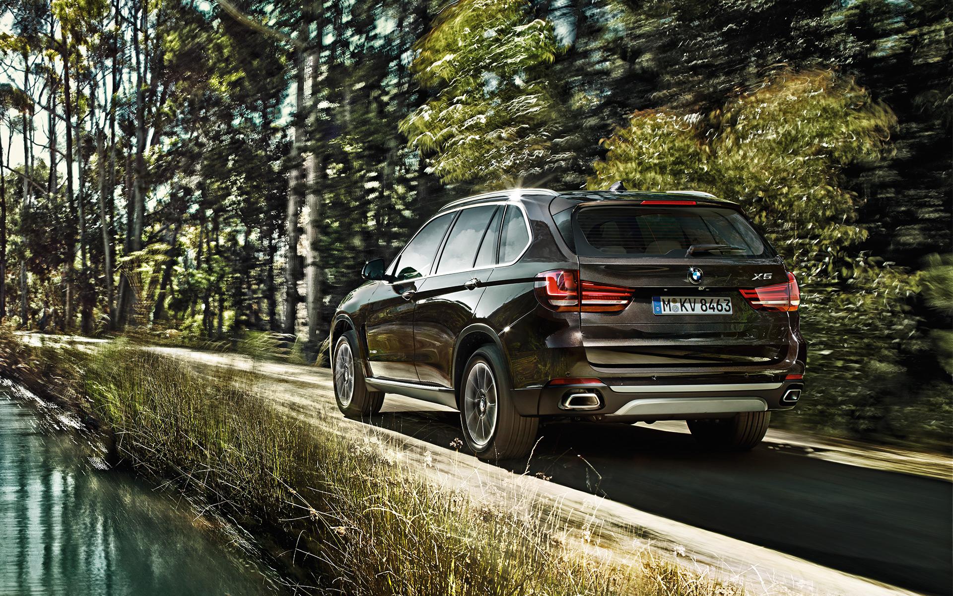 2014 BMW X5 (F15) - Official Thread - Information ...