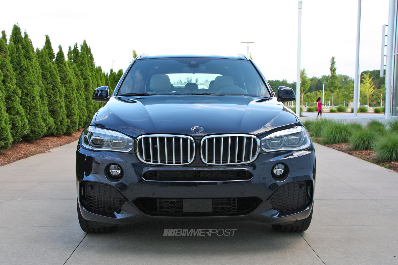 Black X5 M Sport Previously