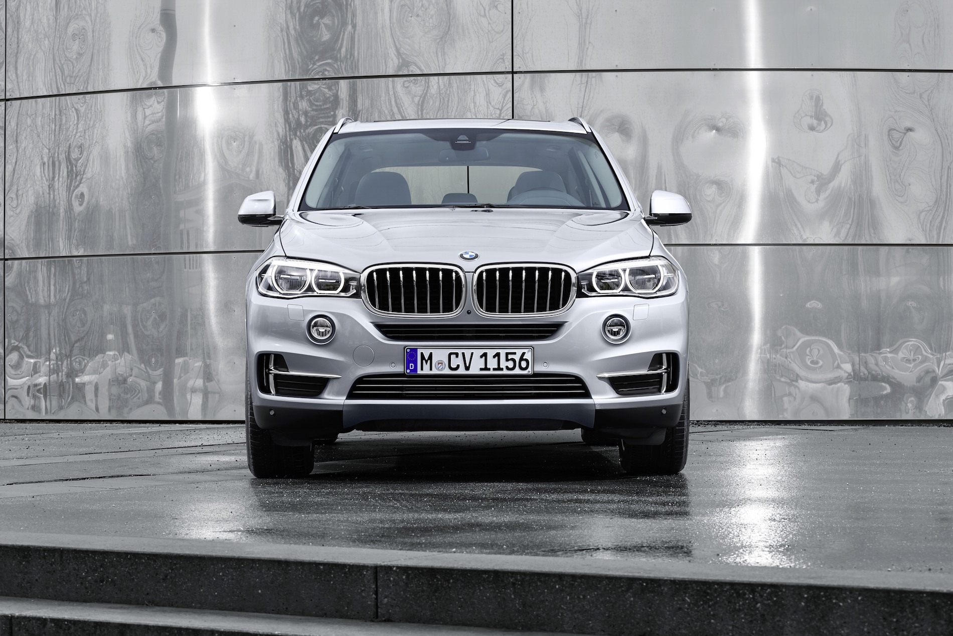 Introducing The Bmw X5 Xdrive40e Plug In Hybrid Updated W
