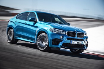 Bmw X5 M F85 And X6 M F86 Official Thread Specs Wallpapers