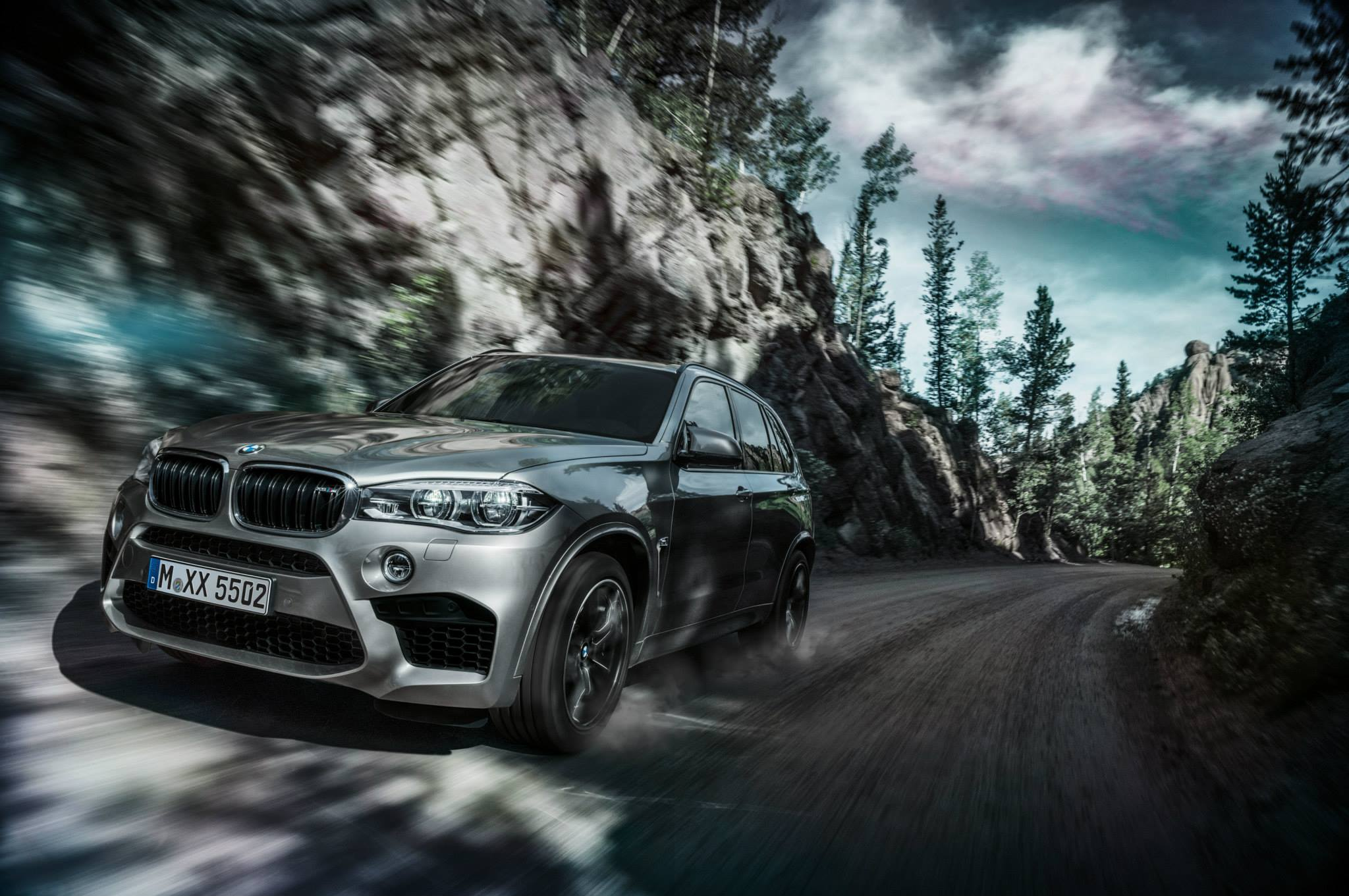 BMW X5 M (F85) and X6 M (F86) [Official Thread] - Specs ...
