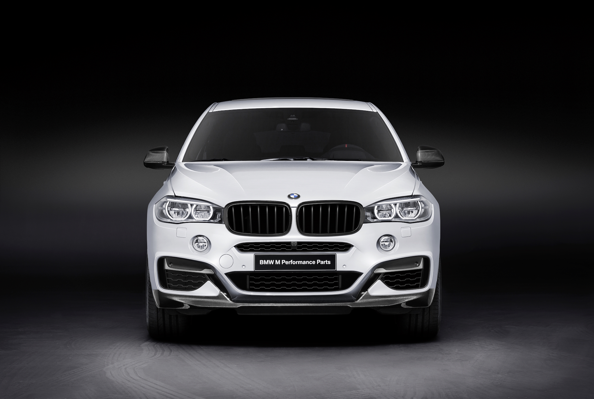 4x4 Bmw X7 >> New BMW M Performance Parts for the BMW X6 (F16)